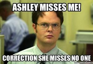 ashley meme