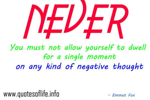 out there and phrases quotes about negative attitudes have a quotes ...