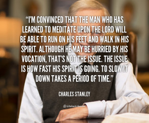 Charles Stanley Quotes