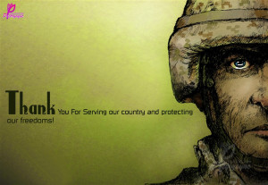 Brave men rejoice in adversity, just as brave soldiers triumph in war ...
