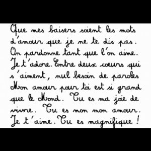 sayings in french french love phrases flirting mov french love quotes