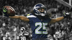 Richard Sherman Seahawks, Pictures, Photos, HD Wallpapers