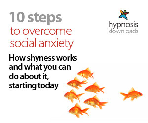 ... social anxiety with hypnosis overcoming shyness and social anxiety