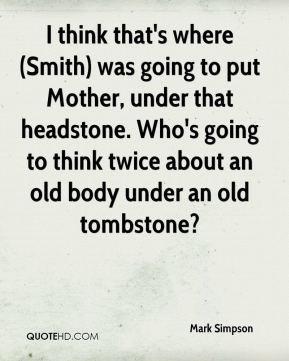 sayings to put on headstones