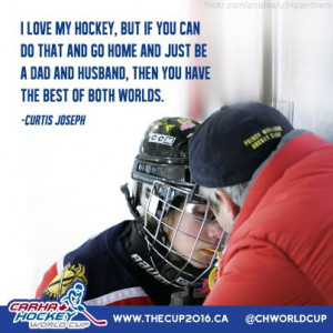 Hockey #Family #Dad #Dads #Canada #kids #Sports #Quotes #Coach