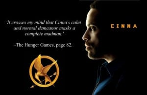 Hunger Games Quotes Wallpaper | ... Madman - the hunger games, stylist ...