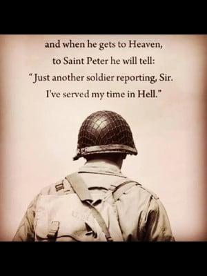 Marine Death Quotes. QuotesGram