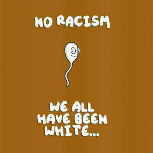 Funny Anti Racism Quotes