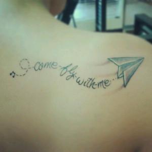 frank sinatra tattoo