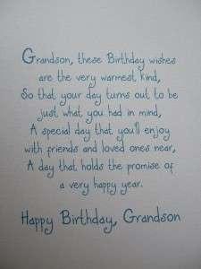 Grandson Birthday Card Verses http://www.popscreen.com/tagged/grandson ...