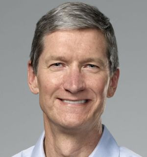 tim cook tim cook took over for the late steve jobs as apple s ceo in ...