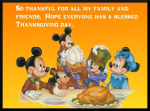 so thankful for all my family and friends