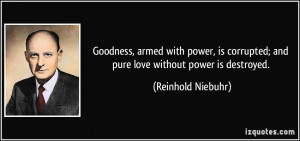 More Reinhold Niebuhr Quotes