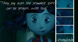 coraline movie quotes