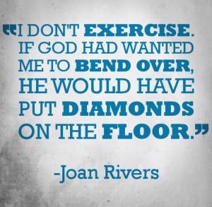 RIP Joan Rivers- whe