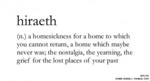 quotes on homesickness and home the post where is home