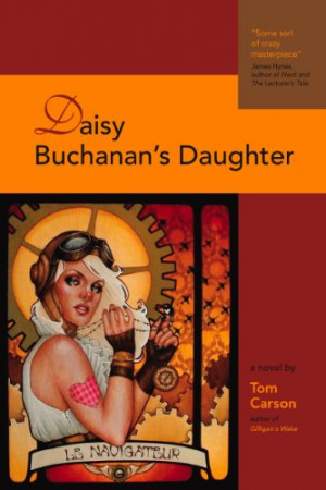 Daisy Buchanan's Daughter: A Novel