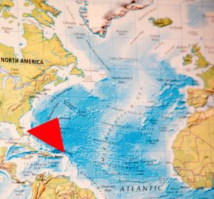Bermuda Triangle Images...