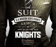 kingsman quotes