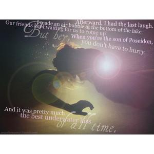 Percy Jackson Quotes [Ψ] - Melissa