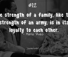 quotes about family and loyalty quotes about family and loyalty ...