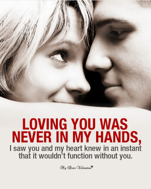 Notebook Love Quotes for Him