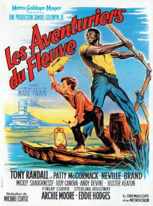 irony in huck finn Irony is prevalent throughout 'the adventures of huckleberry finn' in this lesson, we'll look at some examples and quotes that show how irony.
