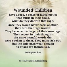 Quotes, Navig Ptsd, Wounded Children, Complex Trauma, Health Quotes ...