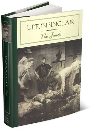 sinclair and dante packingtown chicago and Upton sinclair's famed novel, the jungle , had a profound effect on the huge   follows a lithuanian immigrant, jurgis rudkus, who works in packingtown.