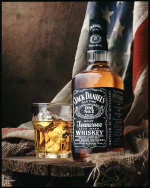 tennessee whiskey is essentially a straight bourbon whiskey distilled ...