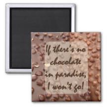Funny Chocolate Sayings