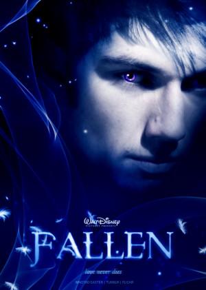 Fallen by Lauren Kate Fallen