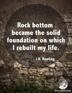 Quote | J.K. Rowling