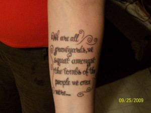 tattoo quotes famous quotes about family strength family quotes ...