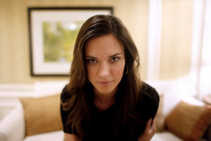 Odette Annable 39 s quote 2