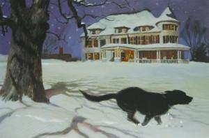 Jamie Wyeth: Wyeth Art, American Art, Dogs Art, Wyeth Families, Jamie ...