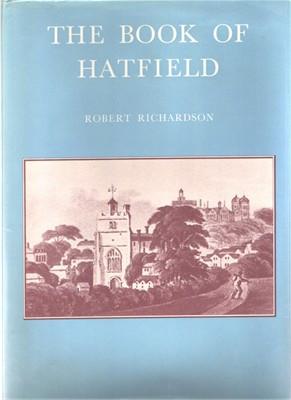 The Book of Hemel Hempstead amp Berkhamsted 1975 by Gwennah Robinson