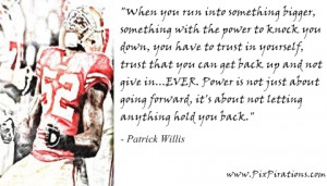 ... patrick willis 1 date posted january 15 2013 source patrick willis