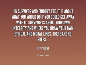 Survivor Quotes Preview quote