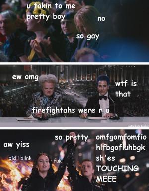 Josh Hutcherson Peeta Mellark idk hunger games Katniss peeta hg Marvel ...