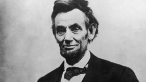 abraham lincoln 1809 1865 the 16th president of the united states of ...