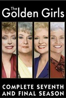 The Golden Girls (1985) Poster