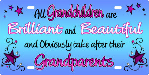 Grandparents And Grandchildren Sayings Quotes