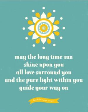 Summer Solstice Quotes