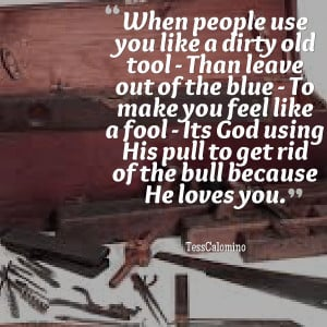 quotes better friends quotes about people using you if you let people ...