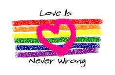 Gay Pride Quotes and Sayings | Gay, Bi and Lesbian Comments for ...