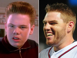 Freddie 'Adult Buzz McCallister' Freeman leads MLB in walkoff hits ...