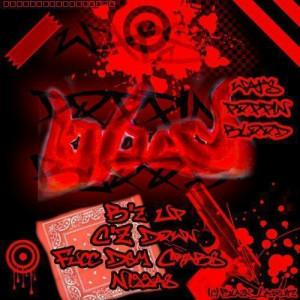 All Graphics » piru blood gang
