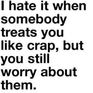 hate it when somebody... on imgfave