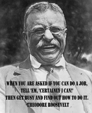 job -Theodore Roosevelt motivational inspirational love life quotes ...